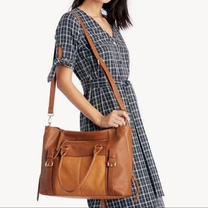 NWT sole society tote